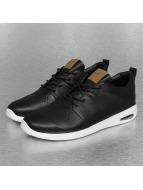 Globe Sneakers Mahalo Lyt czarny