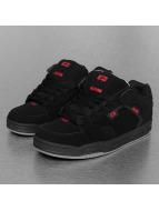 Globe Sneakers Scribe Skate czarny