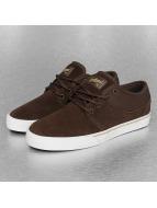 Globe Sneakers Mahalo hnedá