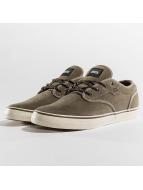 Globe Sneakers Motley kahverengi
