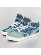 Globe Sneakers Motley Mid mavi