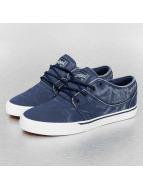Globe Sneakers Mahalo niebieski
