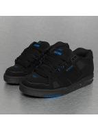 Globe Sneakers Sabre svart