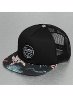 Globe Trucker Cap Expedition nero