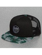 Globe Trucker Cap Expedition verde
