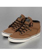 Globe Zapatillas de deporte Motley Mid marrón
