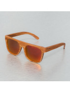 Good Wood NYC Lunettes de soleil NYC Ingram brun