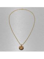 Good Wood NYC Necklace NYC Micro Pyramid beige