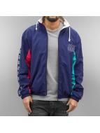 Grimey Wear Демисезонная куртка Rock Creek Park синий