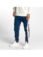 Grimey Wear Спортивные брюки G-Skills синий
