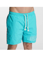Grimey Wear Badeshorts Rock Creek blau