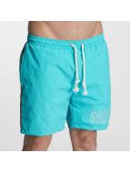 Grimey Wear Badeshorts Rock Creek blue