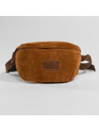 Grimey Wear Bolso Natural Suede marrón