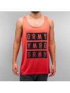Grimey Wear Débardeurs Legion rouge