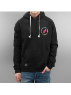Grimey Wear Hoodie Stick Up black