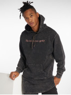 Grimey Wear Hoodie Hi Jack Long black