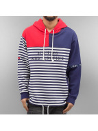 Grimey Wear Hoody Mist Blues Long blauw