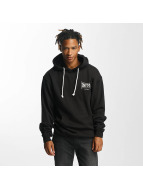 Grimey Wear Hoody The Gatekeeper schwarz
