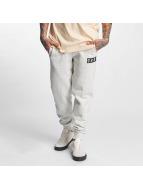 Grimey Wear Joggebukser Overcome Gravity grå
