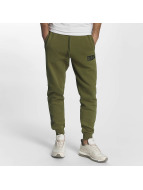 Grimey Wear Overcome Gravity Sweatpants Olive