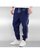 Grimey Wear joggingbroek Rock Creek Park blauw