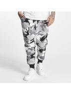 Grimey Wear joggingbroek Core camouflage