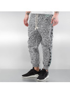 Grimey Wear joggingbroek Rock Creek Park wit
