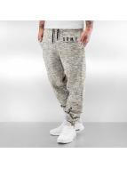 Grimey Wear Jogginghose Core grau
