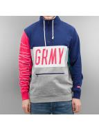 Grimey Wear Jumper Rock Creek Park blue