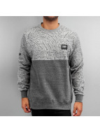 Grimey Wear Jumper Grimeology grey