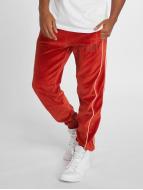 Grimey Wear Pantalón deportivo The Payback rojo