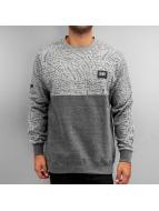 Grimey Wear Pullover Grimeology gris