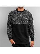 Grimey Wear Pullover Grimeology schwarz