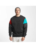 Grimey Wear Pullover The Lucy Pearl schwarz