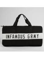 Grimey Wear Sac The Gatekeeper Sport noir