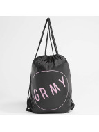 Grimey Wear Sacchetto Infamous nero