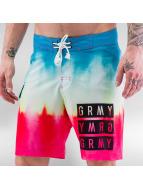 Grimey Wear Short de bain Legion Grmy 19 multicolore