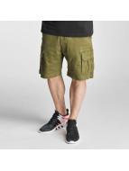 Grimey Wear Shorts Cargo vert