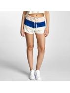 Grimey Wear Shortsit Wear Walk On By valkoinen