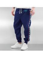 Grimey Wear Spodnie do joggingu Rock Creek Park niebieski