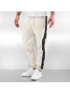 Grimey Wear Spodnie do joggingu Natural szary
