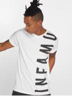 Grimey Wear Infamous Heritage T-Shirt White