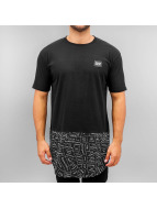 Grimey Wear T-Shirt Grimeology black