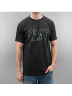 Grimey Wear T-Shirt Rock Creek black