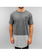 Grimey Wear T-Shirt Grimeology gray