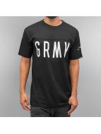 Grimey Wear T-Shirt Mesh noir