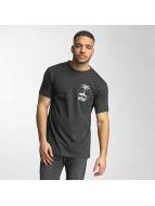 Grimey Wear T-Shirt Pina Colada schwarz