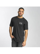 Grimey Wear T-shirt Pampanga svart