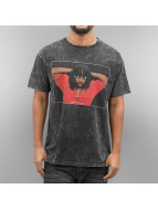 Grimey Wear T-Shirty Infamous Rick czarny