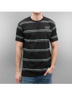 Grimey Wear T-skjorter Rock Creek svart